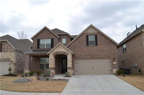 Photo of 8820 Tatenhill Place, McKinney, TX 75070 (MLS # 14288150)