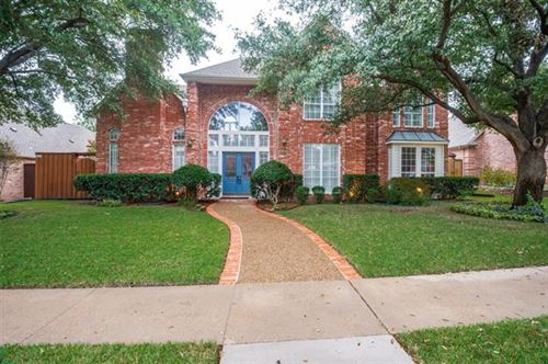 Photo of 3920 Woodlawn Lane, Plano, TX 75025 (MLS # 14454150)