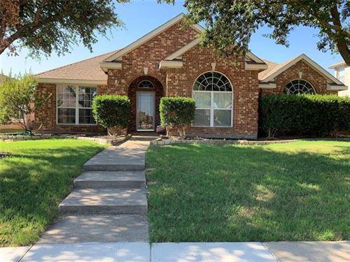 Photo of 1411 Kingsley Drive, Allen, TX 75013 (MLS # 14659150)