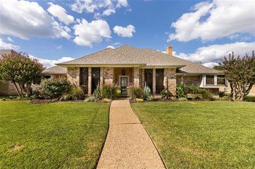 Photo of 3609 Thornhill Way, Rowlett, TX 75088 (MLS # 14677150)