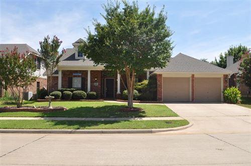 Photo of 2316 Denham Drive, Arlington, TX 76001 (MLS # 14690150)