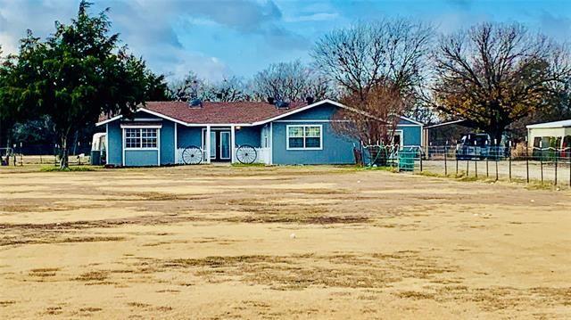 1622 Neck Road, Palmer, TX 75152 - #: 14488150