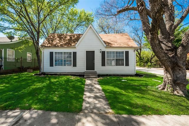 3600 S Henderson Street, Fort Worth, TX 76110 - #: 14551150