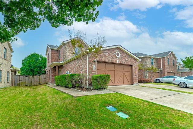5964 Lost Valley Drive, The Colony, TX 75056 - #: 14553150