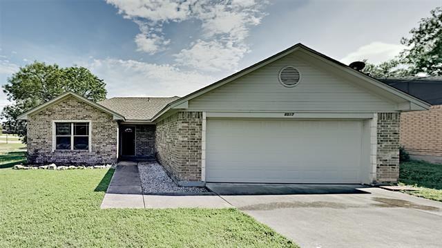 8517 Manta Street, White Settlement, TX 76108 - #: 14580150