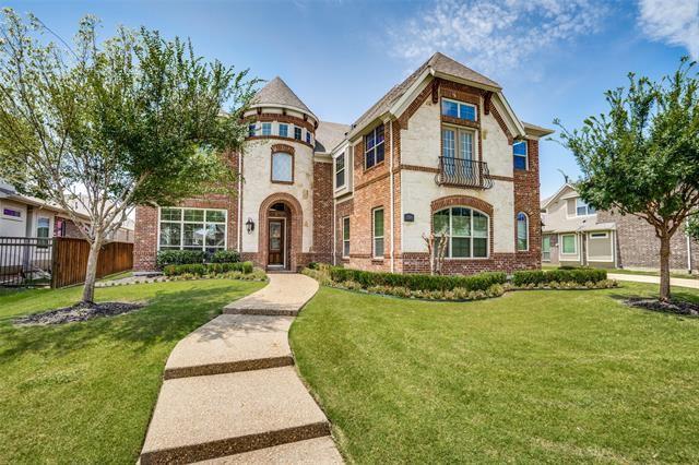 2307 Crest Pointe Place, Frisco, TX 75034 - MLS#: 14628150