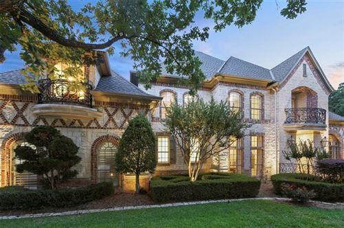 Photo of 312 Oldenwood Court, Colleyville, TX 76034 (MLS # 14357151)