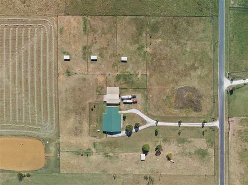 Photo of 96 Welch School Road, Collinsville, TX 76233 (MLS # 14458151)