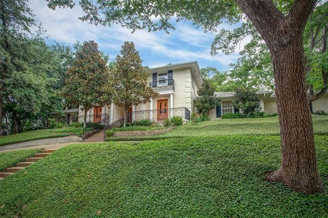 2205 Hidden Creek Road, Westover Hills, TX 76107 - #: 14402151