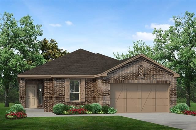 10621 Summer Place, Fort Worth, TX 76140 - #: 14499151