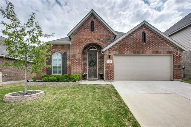 2420 Flowing Springs Drive, Fort Worth, TX 76177 - #: 14556151