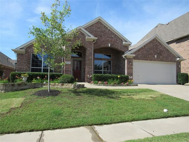 10229 Paintbrush Drive, Fort Worth, TX 76244 - #: 14596151