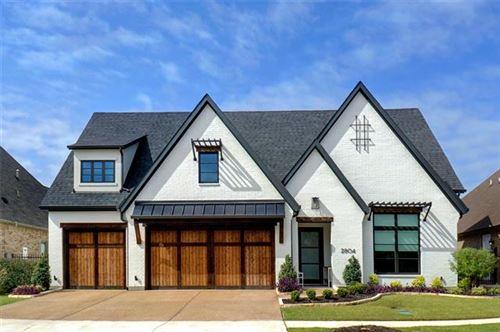Photo of 2804 Riverbrook Way, Southlake, TX 76092 (MLS # 14206152)