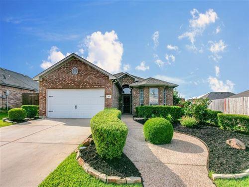 Photo of 99 N Highland Drive, Sanger, TX 76266 (MLS # 14371152)