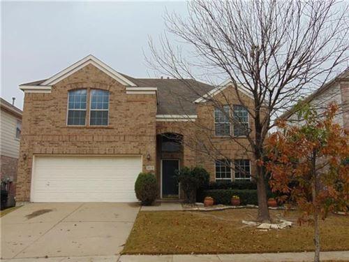 Photo of 3513 Aldersyde Drive, Fort Worth, TX 76244 (MLS # 14501152)