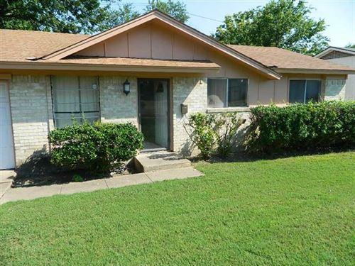 Photo of 4031 Happy Canyon Drive, Dallas, TX 75241 (MLS # 14601152)