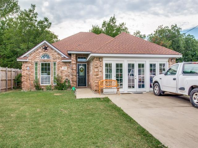 308 Meadow Park Drive, White Settlement, TX 76108 - MLS#: 14400152