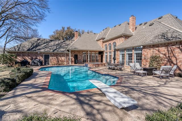 101 Colonial Square, Colleyville, TX 76034 - #: 14522152