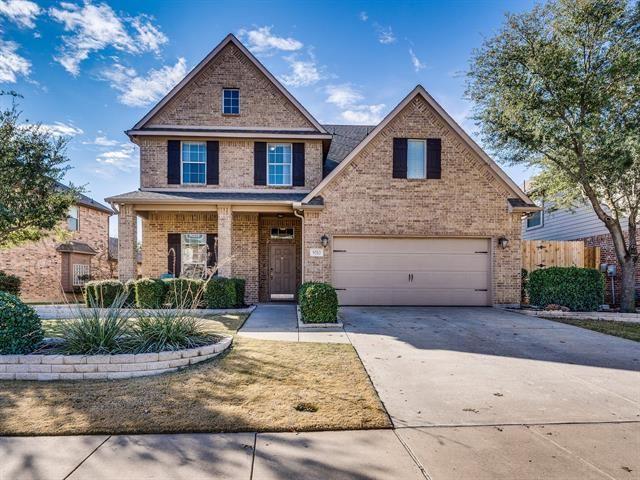 9513 Cholla Cactus Trail, Fort Worth, TX 76177 - #: 14564152