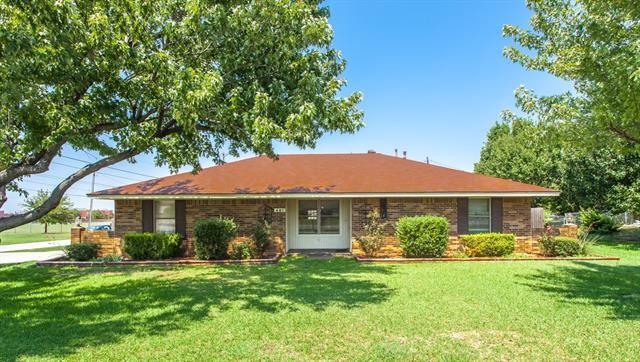 401 E 8th Street, Prosper, TX 75078 - MLS#: 14622152