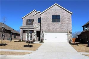 Photo of 1231 Rendyn Street, Anna, TX 75409 (MLS # 13770153)