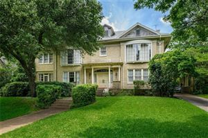 Photo of 4211 Lakeside Drive, Highland Park, TX 75219 (MLS # 14086153)