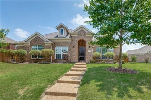 Photo of 1734 Boxwood Lane, Wylie, TX 75098 (MLS # 14372153)