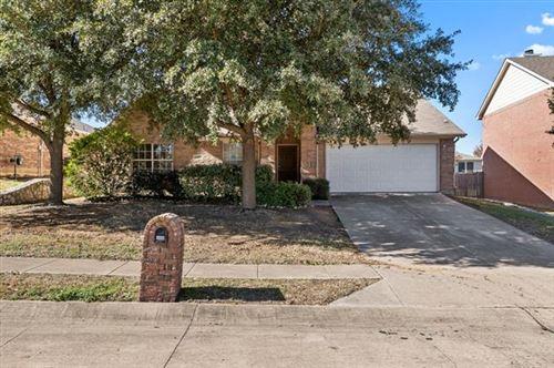 Photo of 1408 BUCKINGHAM Drive, Forney, TX 75126 (MLS # 14478153)
