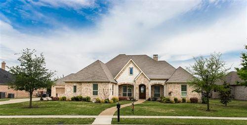 Photo of 2461 Fair Oaks Lane, Prosper, TX 75078 (MLS # 14547153)