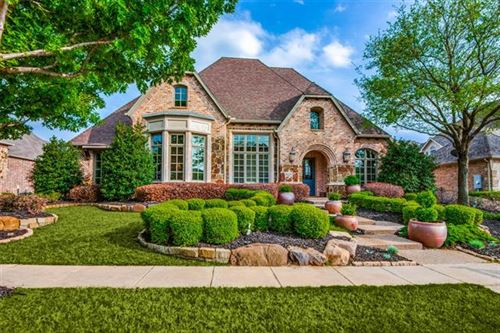 Photo of 8420 Canyon Crossing, Lantana, TX 76226 (MLS # 14549153)