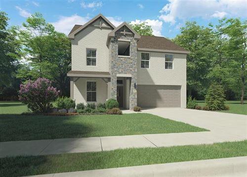 Photo of 1439 Black Canyon Avenue, Royse City, TX 75189 (MLS # 14674153)