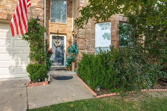 2700 Adams Fall Lane, Fort Worth, TX 76123 - #: 14435153
