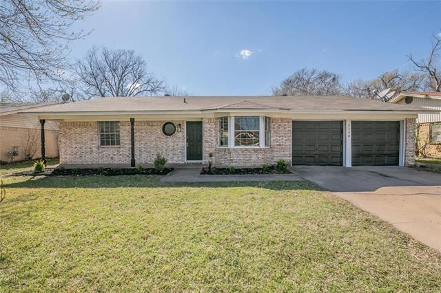 5508 Lubbock Avenue, Fort Worth, TX 76133 - #: 14533154