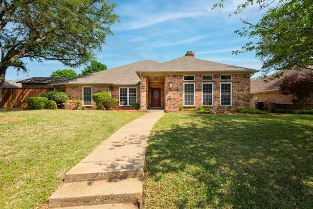 6504 Turtle Point Drive, Plano, TX 75023 - #: 14570154