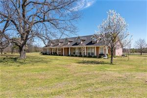 Photo of 1215 Vz County Road 3216, Wills Point, TX 75169 (MLS # 14041155)