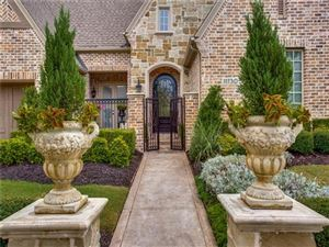 Photo of 11730 Sand Hill Drive, Frisco, TX 75033 (MLS # 14185155)