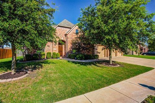 Photo of 639 Stevenson Drive, Fate, TX 75087 (MLS # 14372155)