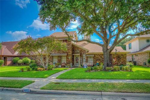 Photo of 2515 Glen Meadows Drive, Mesquite, TX 75150 (MLS # 14435155)