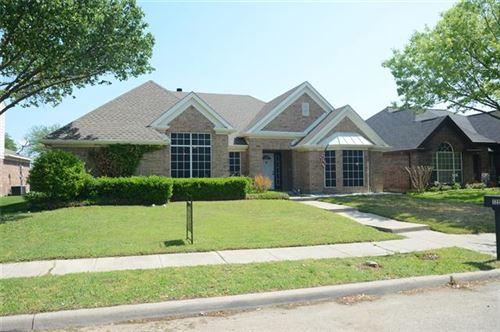 Photo of 1224 Woodthorpe Drive, Mesquite, TX 75181 (MLS # 14557155)