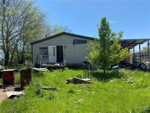 Photo of 4910 County Road 212, Alvarado, TX 76009 (MLS # 14633155)