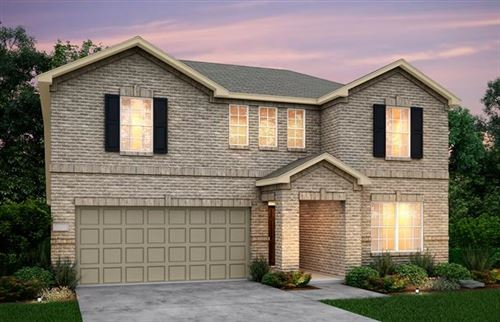 Photo of 1614 Silas Drive, Forney, TX 75126 (MLS # 14676155)