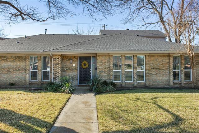 3426 Salisbury Drive, Dallas, TX 75229 - #: 14501155