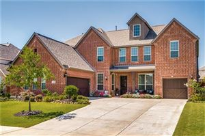 Photo of 2300 Lewis Canyon Drive, Prosper, TX 75078 (MLS # 14138156)