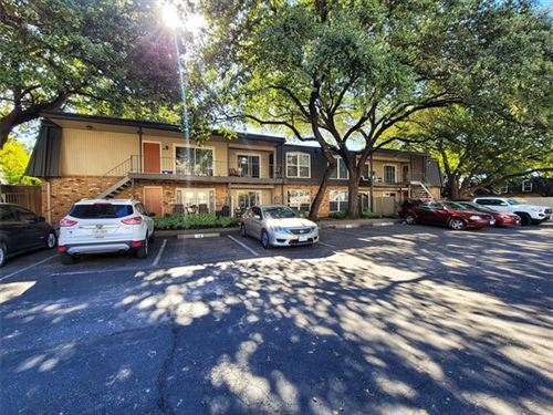Photo of 5326 Fleetwood Oaks Avenue #148, Dallas, TX 75235 (MLS # 14455156)