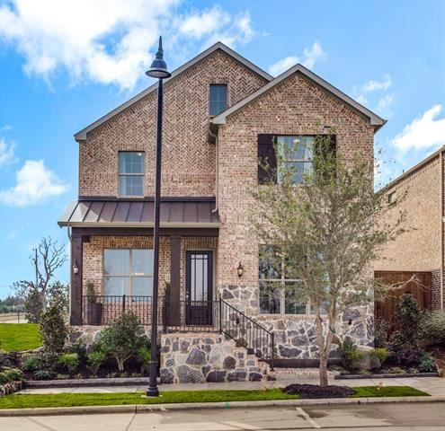 Photo of 2208 Royal Crescent Drive N, Flower Mound, TX 75028 (MLS # 14533156)