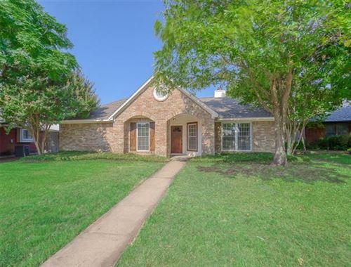 Photo of 502 Clover Court, Allen, TX 75002 (MLS # 14579156)