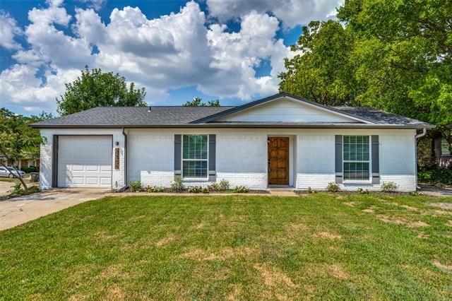 3501 Birchwood Lane, Plano, TX 75074 - #: 14386156