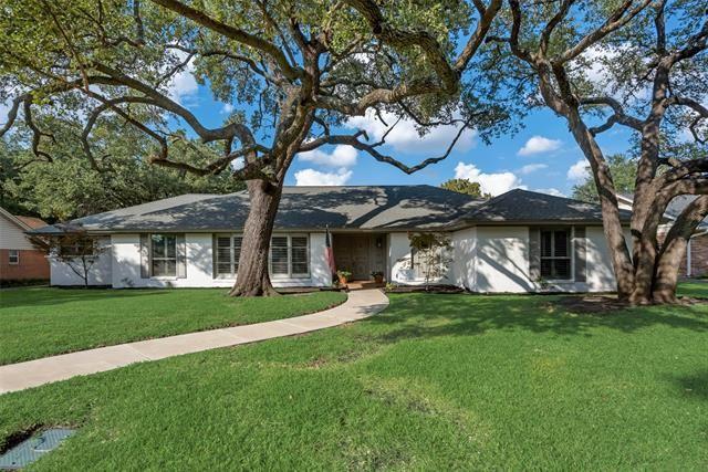 4332 Selkirk Drive W, Fort Worth, TX 76109 - MLS#: 14436156