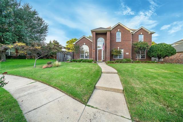 3213 Mill Ridge Drive, Plano, TX 75025 - #: 14441156