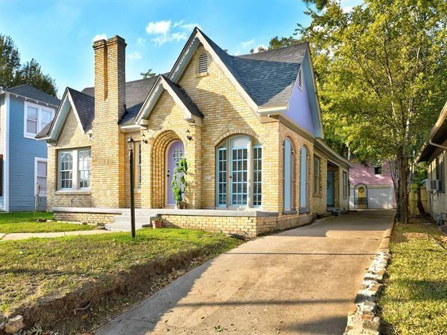 1009 E Humbolt Street, Fort Worth, TX 76104 - MLS#: 14451156